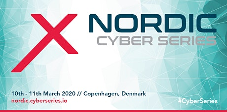 Nordic IT Security Summit | 10th - 11th March 2020 | Copenhagen, Denmark tickets