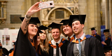 University Courses at Truro and Penwith College Advice Evening tickets