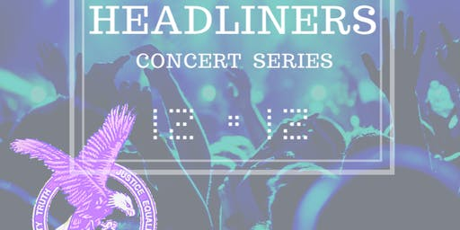 The Headliners Concert Series - The JumpOff