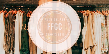 Fashion for Good Causes tickets