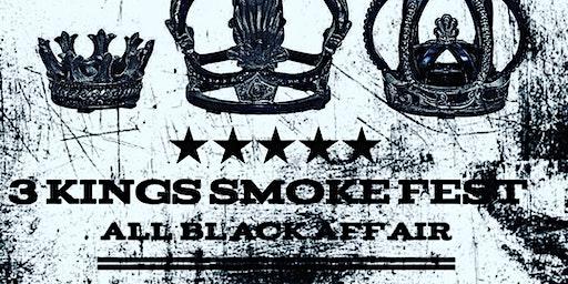 3 Kings Smoke Fest