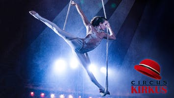 """Circus Kirkus"""