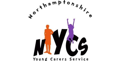 Young Carers 'MY MENTAL HEALTH' Wellbeing Information Event