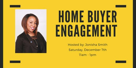 Home Buyer Engagement Series tickets