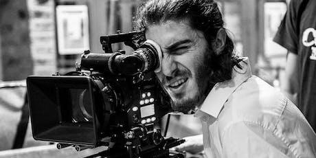 London Film Academy: OPEN HOUSE tickets