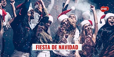 Gran Fiesta Single de Navidad entradas