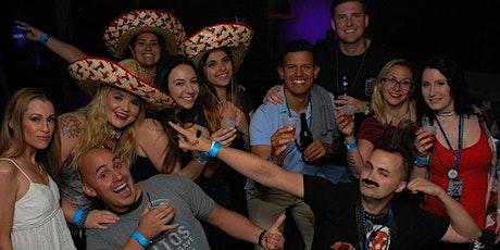 2020 Summer Tequila & Sangria Tasting Festival tickets