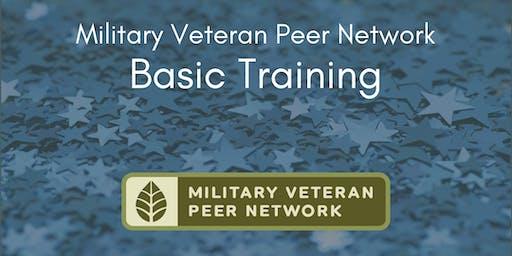 MVPN Basic Training