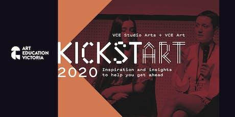 KickstART your VCE - 2020 tickets