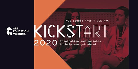 KickstART your VCE - 2020 tickets