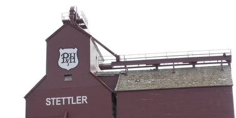 Building a Better Community Workshop (Stettler Session) tickets