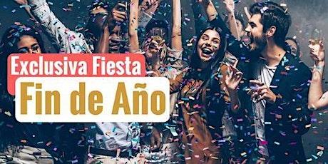Fiesta single Fin de Año entradas