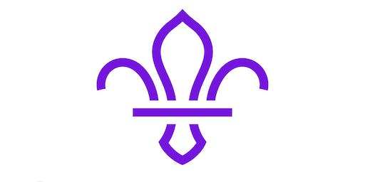 Polkerris Group Scout Council AGM and Presentation Evening