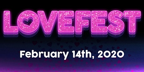 Lovefest presented by ZMM Architects & Engineers and V100 tickets