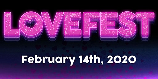 Lovefest presented by ZMM Architects & Engineers and V100