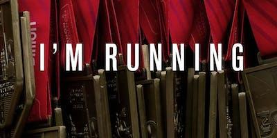 The Running Challenge For DRT