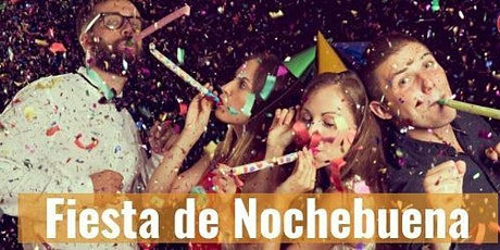 Fiesta Single de Nochebuena entradas