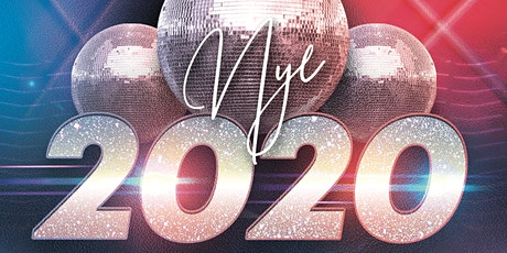 2020 NYE Soiree at Club 3815 tickets