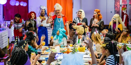 Sunday Drag Brunch - Dec 29, 2019 (2:30PM) tickets