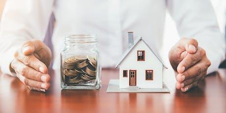 FREE Home Buyer Workshop; Ballast Point Miramar tickets