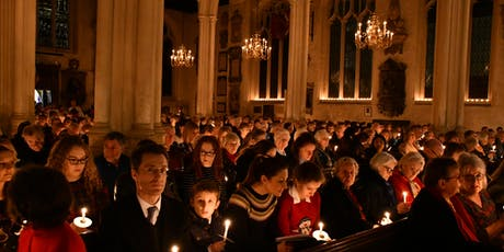 A Christmas Carol Service  in aid of The Passage tickets