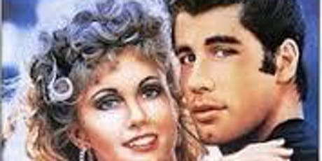 Boat Reel: Grease Sing-A-Long tickets