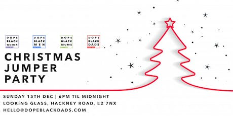 The Village -  Xmas Party tickets