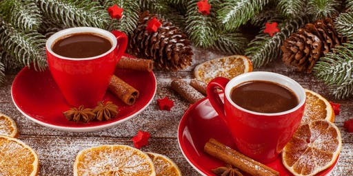 High Tea with Yuletide Celebration