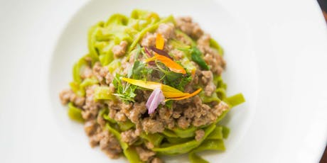 Italian Pasta Perfection - Cooking Class by Cozymeal™ tickets