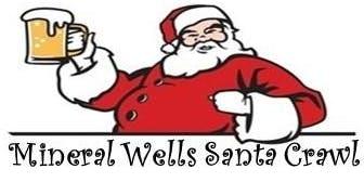 Santa Crawl