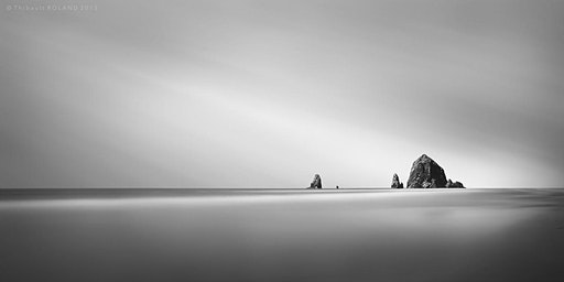 Oregon Coast Long Exposure Weekend Photography Workshop with Sony Artisan Thibault Roland