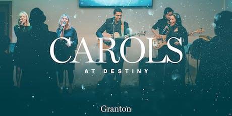 Carols at Destiny - Granton tickets