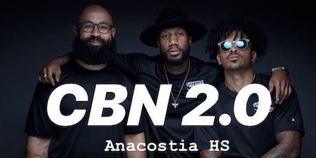 CBN 2.0 tickets