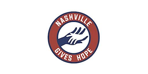 Nashville Gives Hope Fundraiser