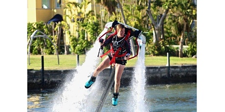 JetPack Experience (2020-07-17 starts at 10:00 AM) tickets