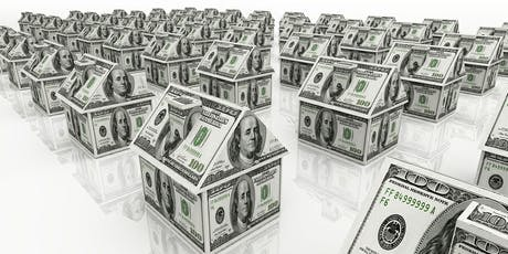 Learn Real Estate Investing TODAY! San Antonio, TX - Webinar tickets