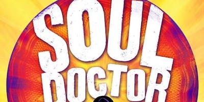SOUL DOCTOR The  Movie
