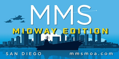 MMS 2020 Midway Edition tickets