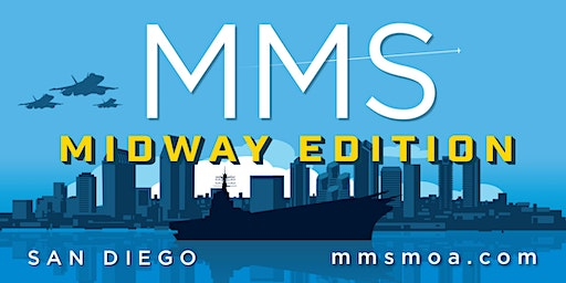 MMS 2020 Midway Edition