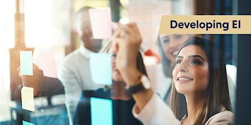 Developing EI Practitioner Programme | Cheltenham