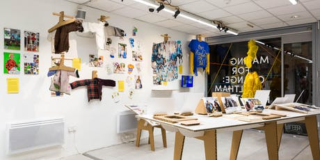 Curator-led Tour of Making for Change: Waltham Forest Showcase tickets