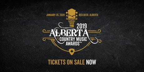 ACMA Awards™ Weekend (January 25-26, 2020) tickets