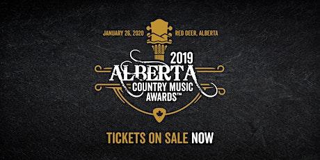ACMA Awards™ Weekend (January 25-26, 2020) tickets