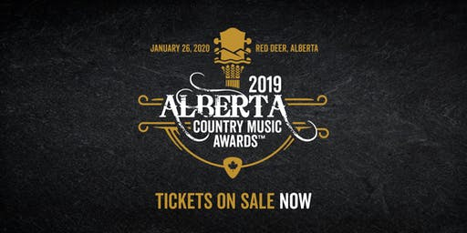 ACMA Awards™ Weekend (January 25-26, 2020)