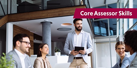 Core Assessor Skills | Guildford tickets