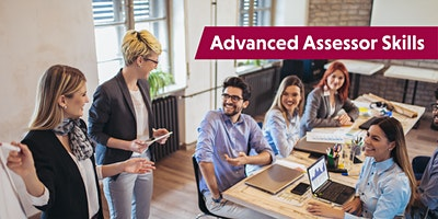 Advanced Assessor Skills | Guildford