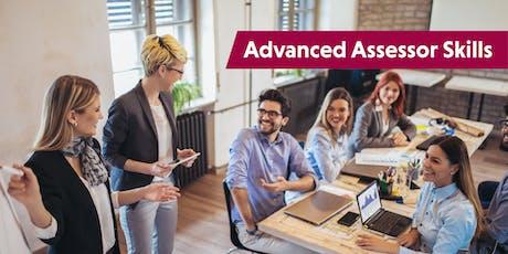 Advanced Assessor Skills | Guildford tickets
