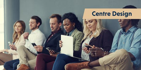 Centre Design and Management | Guildford tickets