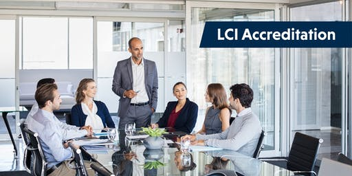 Leadership Climate Indicator (LCI) Accreditation | Cheltenham