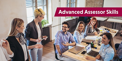 Advanced Assessor Skills | Cheltenham